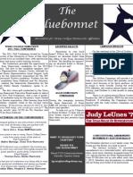 The Bluebonnet (October 15, 2011)