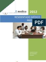 Resident Ado 2011