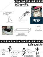 Cat Centered Design BU