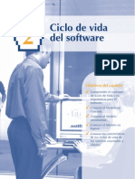 Ciclo Vida Software
