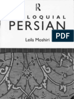 06.Colloquial Persian