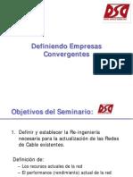 Seminario Redes Convergentes