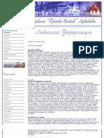 Mesna zajednica Lukićevo (ne/ispunjena obećanja 2006-2009)