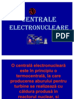 Centrale Electronucleare