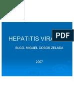Hepatitis Virales 2007