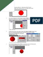 Menggambar Basic ORB (basic)