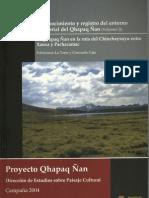 proyecto chapaq ñan