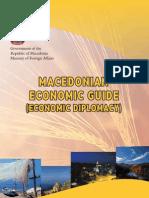 Macedonian Economic Guide