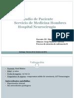 caso clinico jorgefinallL