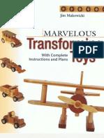 1951 Marvelous Transforming Toys