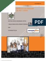kertas kerja 1MDB