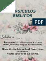 La Biblia Como Sabiduria