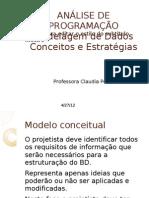Modelagem de Dados-1