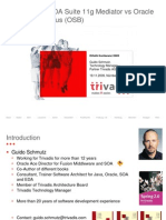 Trivadis_2009-K-DevSOA-Schmutz-Mediator_vs_OSB