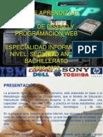 INFORMATICA DINEIB CH