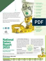 NP & PA Survey