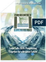 CF2020 Plan Summary