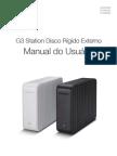 G3 Station User Manual PT Rev03 110614