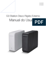G3 Station User Manual PT Rev03 110614