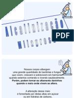 AlcalinizaçãoMilagrosa