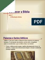 Biblia 01 a Revelacao[1]