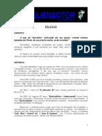 AlienAqtor release - Português