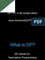 qtp-descriptive-programming