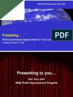 PIP Presentation Final - Print Out