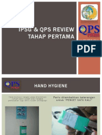 Ipsg & Qps Review 1