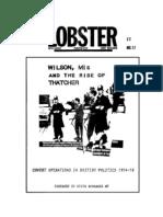 Lobster 86