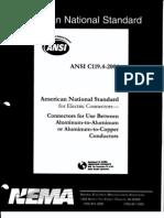 ANSI C119-4-2004