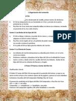 Analisis Literario-El Cantar del Mio Cid- Español