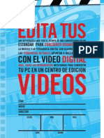 Manual Users - Edición de videos