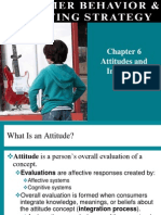 Attitudes & In Tensions