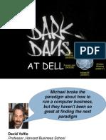 Distribution -Dell Case