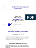Understanding Ferrite Beads and Applications