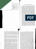 La novela de la revolución mexicana - Los mitos desgrados. Ensayos de comprensión de la literatura hispanoamericana (Cedomil Goic)