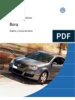 AUTODIDACTICO BORA