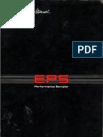 EPS Manual