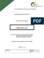 P2MTR6A Control Secuencial