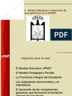 4. Modelo Educativo y Competencias G.