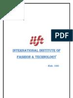 Project IIFT