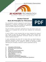 Basic DC Principles for Telecommunications Tutorial