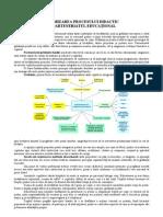 Optimizarea Procesului Didactic