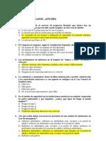 Examen CELADOR - SERGAS 2001 Corregido