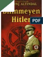 Bilinmeyen Hitler-Aytunç Altındal