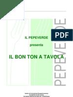 Bon Ton - Pepeverde