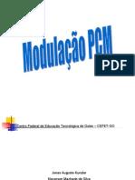 Modulação PCM
