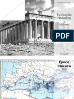 Evolucao Historica - 2 - Classica