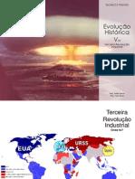 Evolucao Historica - 5 - Terceira Revolucao Industrial